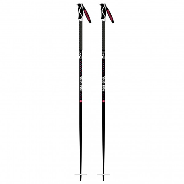 Rossignol - Women's Double Diamond Pro - Ski poles