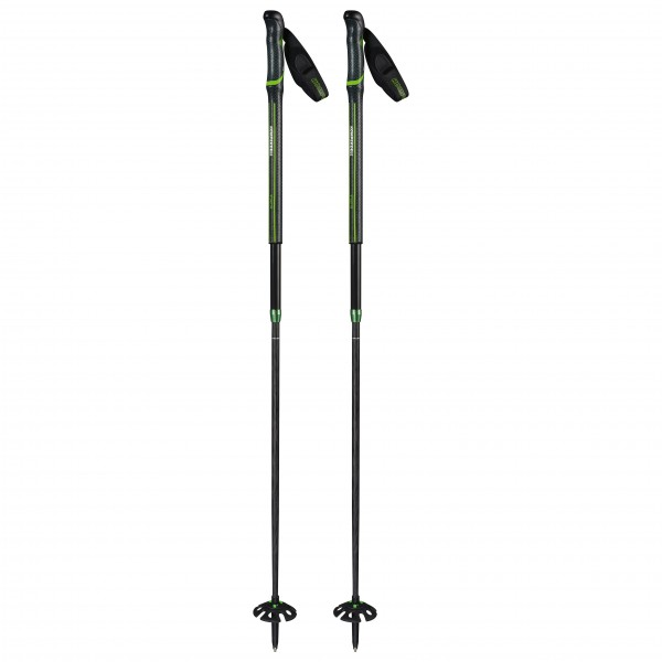 Komperdell - Stiletto Expedition - Ski touring poles