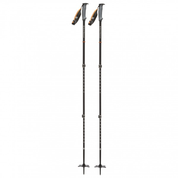 Black Diamond - Whippet Pole - Skitourenstöcke