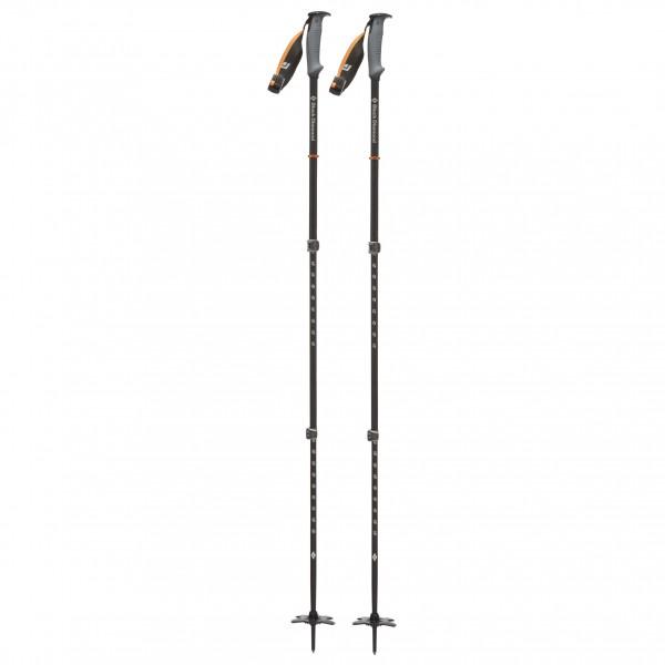 Black Diamond - Whippet Pole - Stave til skiture