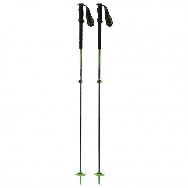 K2 - Lockjaw Carbon Plus - Stave til skiture