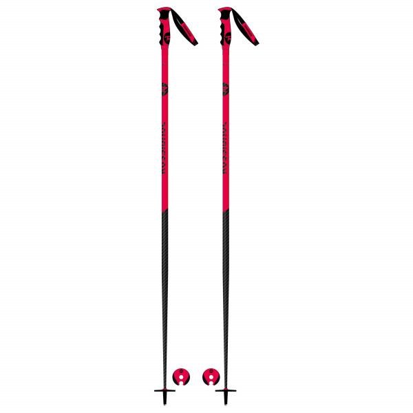 Rossignol - Hero Carbon - Bastones de esquí