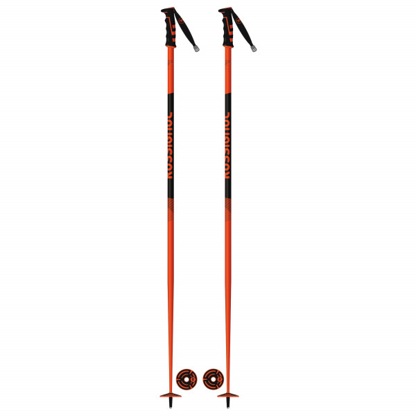 Rossignol - Tactic Alu Safety - Ski poles