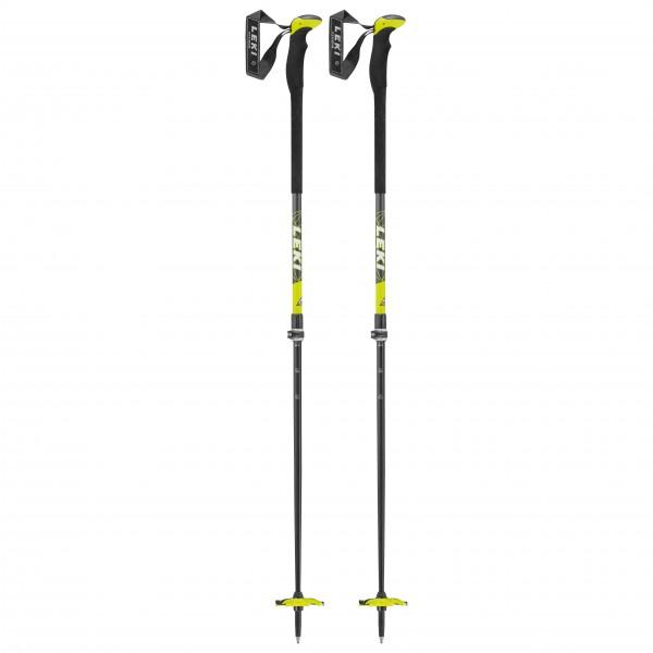 Leki - Aergon 2 - Ski touring poles