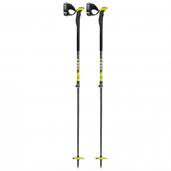 Leki - Aergon 2 V - Bâtons de ski