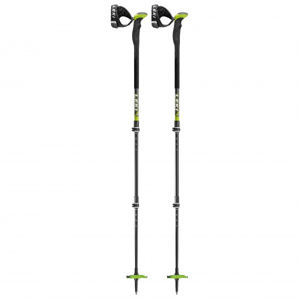 Leki - Aergon 3 V - Bâtons de ski