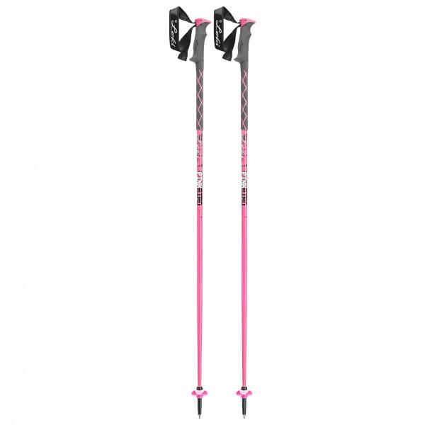 Leki - Women's Pink Bird - Skidstavar