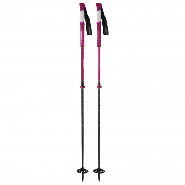 Komperdell - Carbon C7 Light Compact - Skitourstokken