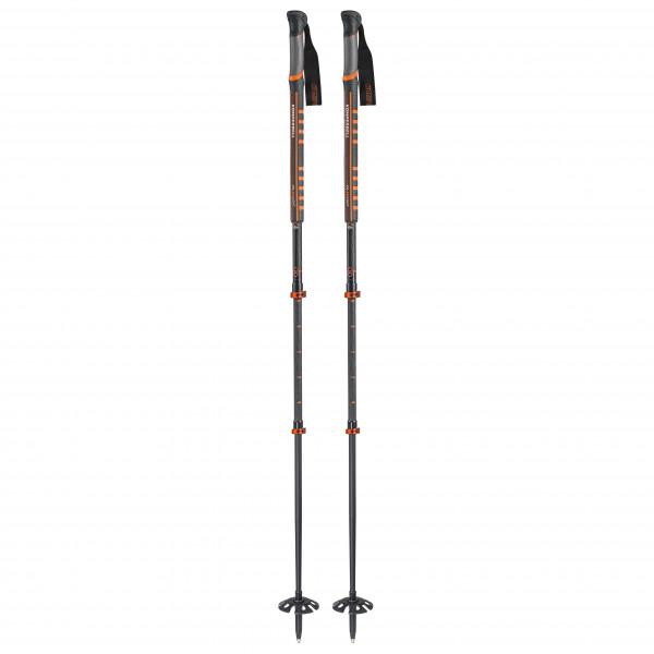 Komperdell - Carbon Explorer Pro - Stave til skiture