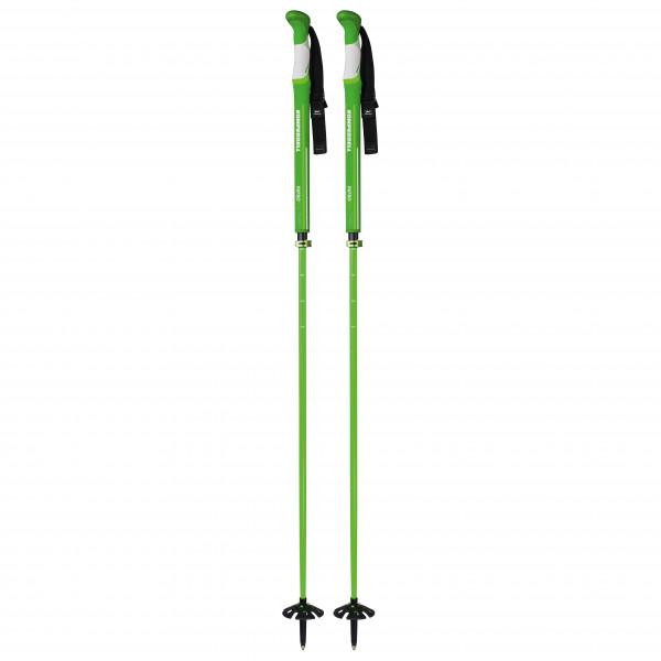 Komperdell - Fatso Carbon Team Vario - Ski touring poles
