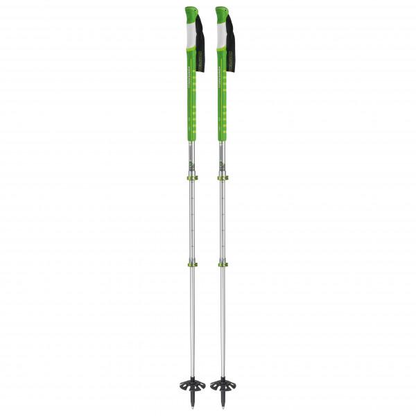 Komperdell - Titanal Explorer Pro - Stave til skiture