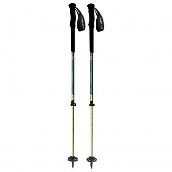 Fischer - Transalp Vario - Ski touring poles