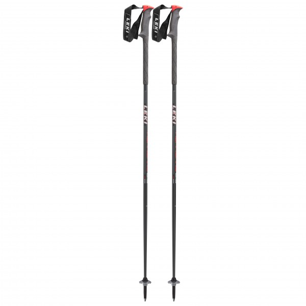 Leki - Hurricane - Ski poles