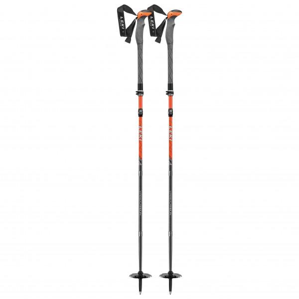 Leki - Tour Stick Vario Carbon - Ski touring poles
