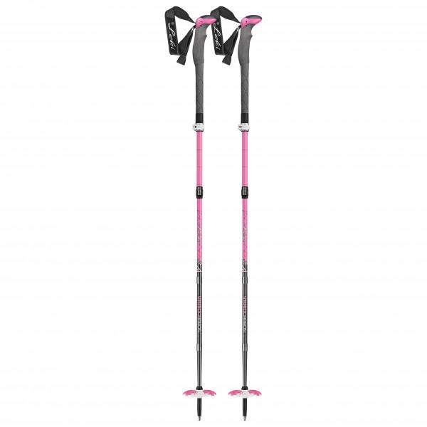 Leki - Women's Tourstick Vario Carbon Lady - Skitourstokken