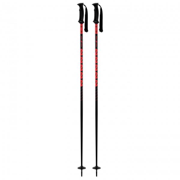 K2 - Power Alu - Bastones de esquí