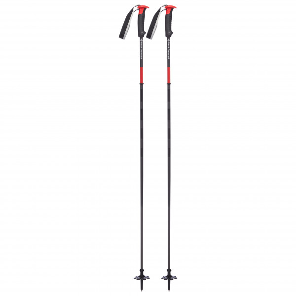 Black Diamond - Boundary Carbon Ski Poles - Skidturstavar