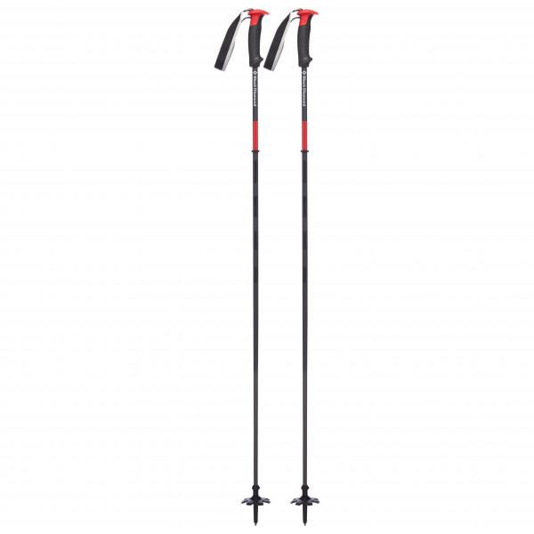 Black Diamond - Boundary Carbon Ski Poles - Stave til skiture