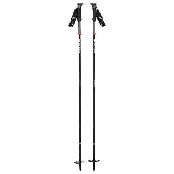 Black Diamond - Carbon Compactor Ski Poles - Toerskistokken