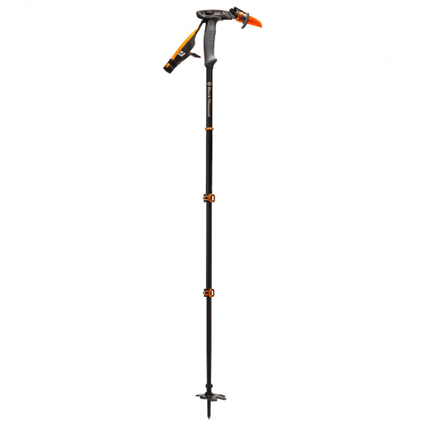 Black Diamond - Carbon Whippet Pole - Skitourstokken