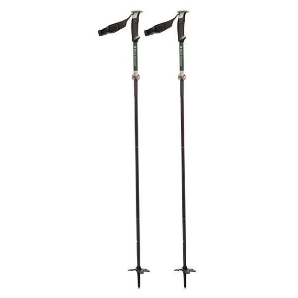 Black Diamond - Compactor Ski Poles - Ski touring poles