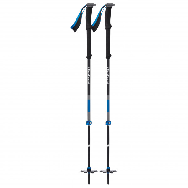 Black Diamond - Expedition 2 Pro Ski Poles - Ski touring poles