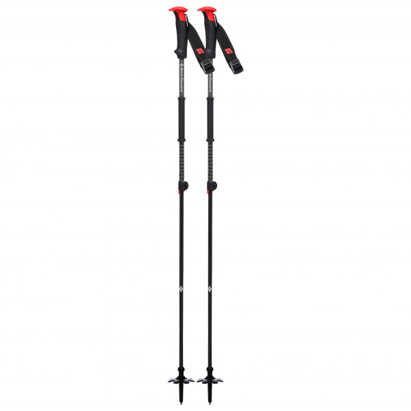 Black Diamond - Razor Carbon Ski Poles - Stave til skiture