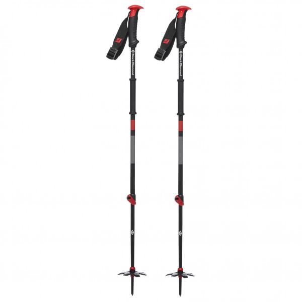 Black Diamond - Traverse Ski Poles - Stave til skiture