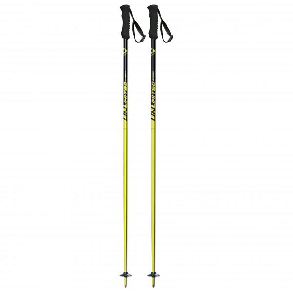 Fischer - Unlimited - Bâtons de ski