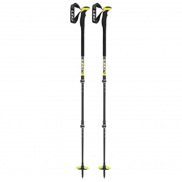Leki - Aergon 3 - Bastones de esquí de travesía
