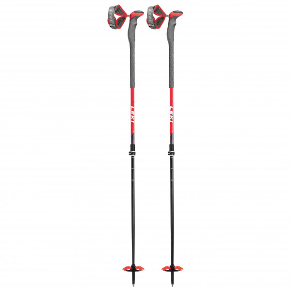 Leki - Guide Lite V - Skitourstokken