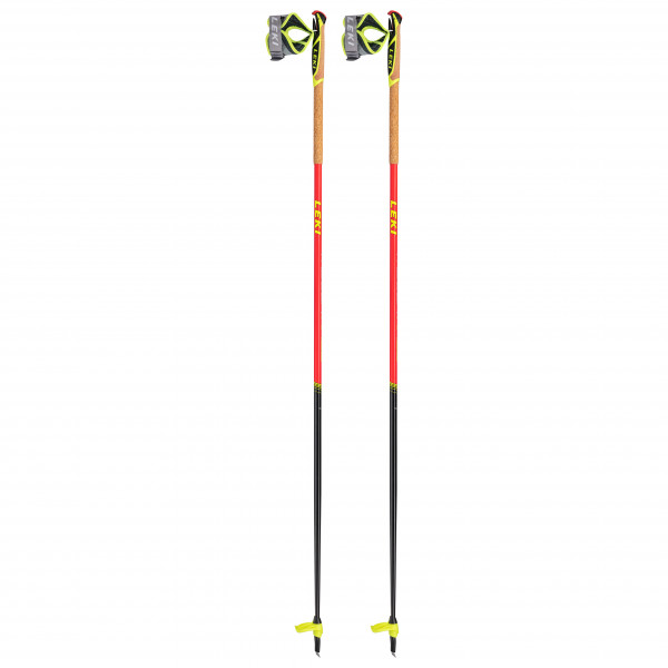 Leki - Mezza Race - Ski poles