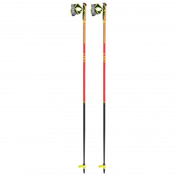 Leki - Mezza Race - Skistokke