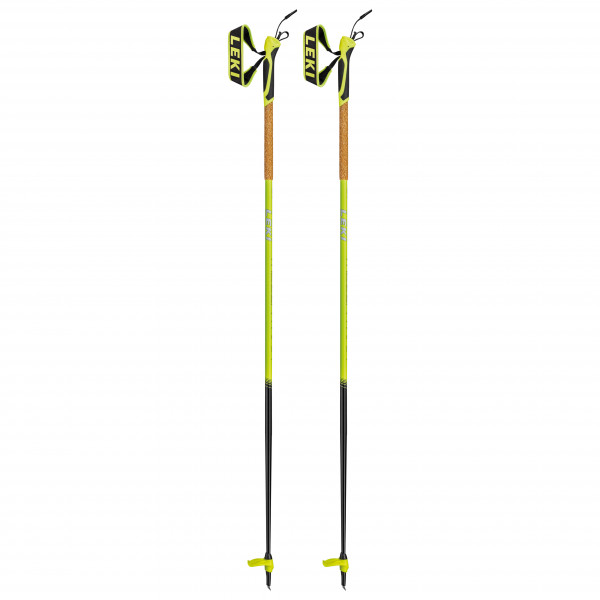 Leki - Mezza Train - Ski touring poles