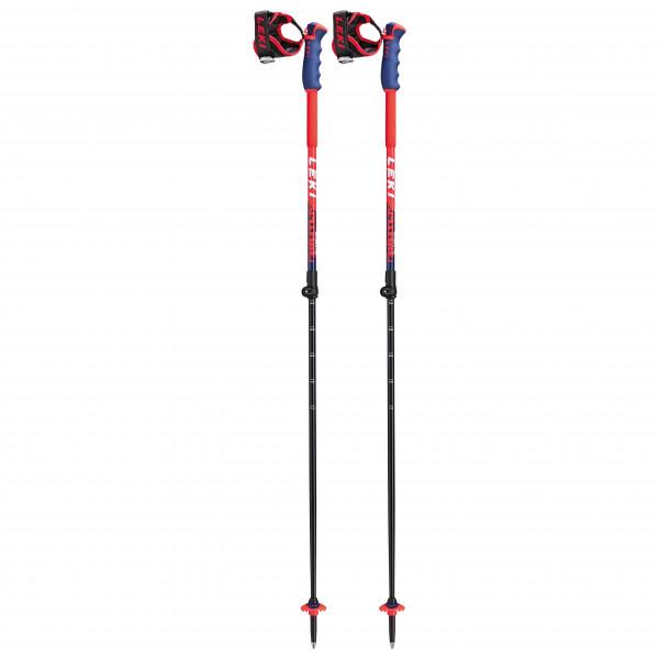 Leki - Spifire Vario S - Ski touring poles
