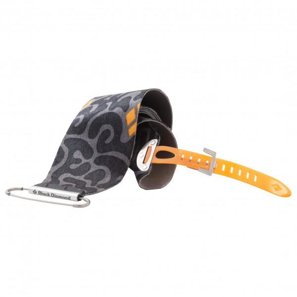Black Diamond - Glidelite Mohair Mix Custom STS