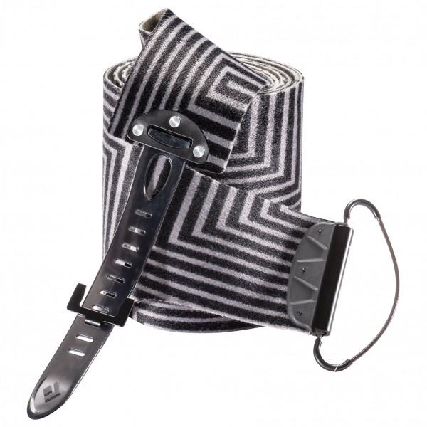 Black Diamond - Glidelite Mohair Mix Custom STS - Ski skins