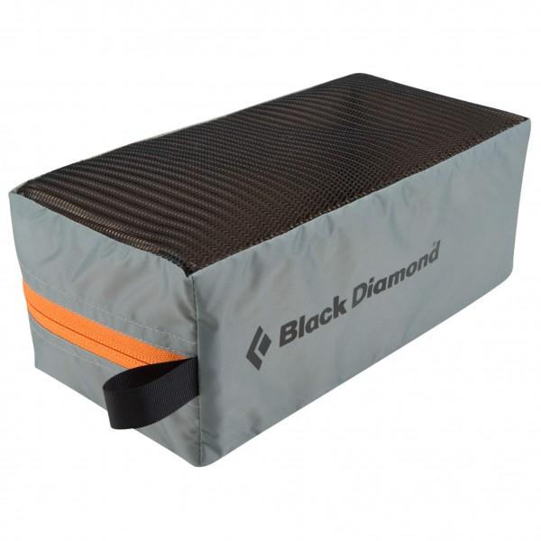Black Diamond - Zipper Skin Bag - Skivelaccessoires