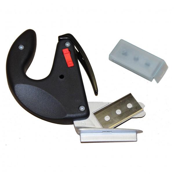Gecko - Messer - Accessoire peaux de phoque
