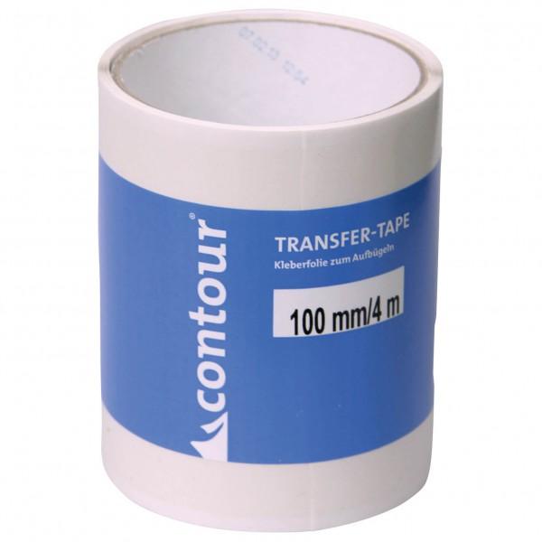 Contour - Kleberfolie 4M Rolle - Karvapohjien lisätarvikkeet