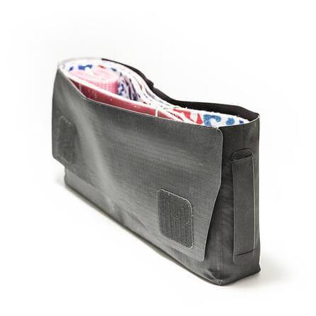G3 - Skin Wallet - Accessoires peaux de phoque