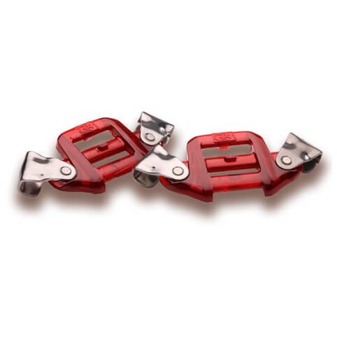 G3 - Twin Tip / Splitboard Tail Connectors - Ski skin access