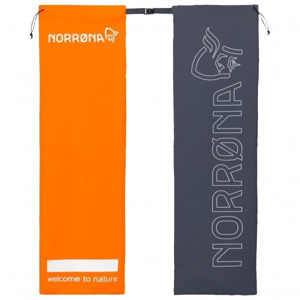 Norrøna - Norrøna Skin Bag - Tillbehör stighudar