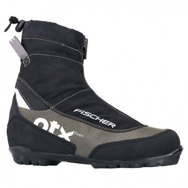 Fischer - Offtrack 3 - Skischoenen