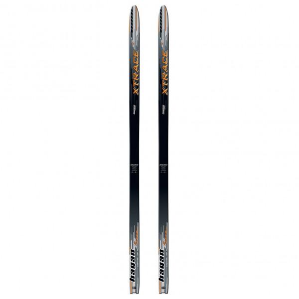 Hagan - X-Trace Set mit Bindung - Laskettelu