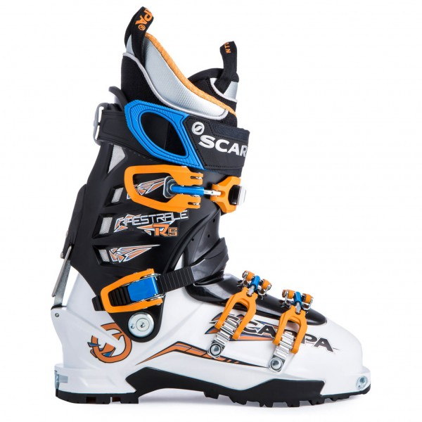 Scarpa - Maestrale RS - Ski touring boots