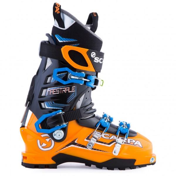 Scarpa - Maestrale - Touring ski boots