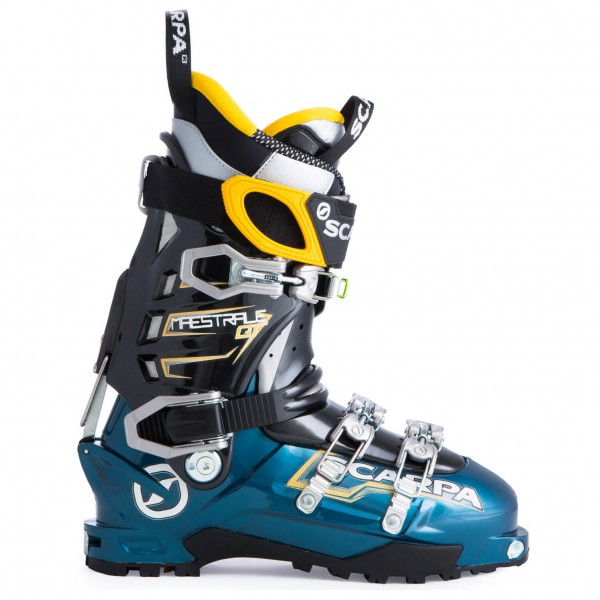 Scarpa - Maestrale GT - Touring ski boots