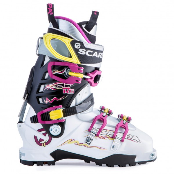 Scarpa - Women's Gea RS - Ski touring boots