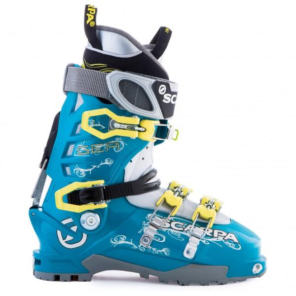 Scarpa - Women's Gea - Chaussures de randonnée à ski
